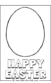 Easter Eggs Colouring Pages To Print Printable Colouring Pages Eggs