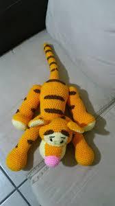 Winnie The Pooh Crochet Pattern Amazing Design