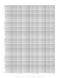 Grid Paper Pdf Free Online Graph Paper Logarithmic