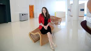 Textile <b>Engineering</b> Student Defines High Performance | Wilson ...