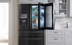 Door Design Lab Reviews Best Refrigerators 2020 French Door Side By Side Bottom