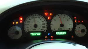 resetting the instrument cluster panel dodge resetting the instrument cluster panel dodge