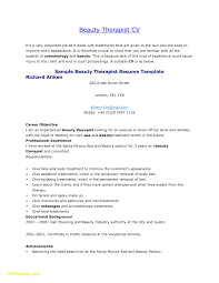 Cosmetology Resume Samples Sample Cosmetology Resume New Resume Examples for Cosmetology 7
