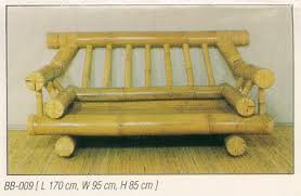 furniture made of bamboo. Due To Its Strong And Straight Culm, This Species Is Chosen For Furniture. Buyers From Foreign Countries Prefer Furniture (e.g. Giant Sofa) Made Of Bamboo N