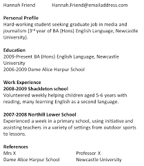 becoming more employable part one when opportunity comes knocking my cv 2011