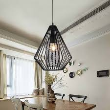 industrial home lighting. Industrial Fixtures Modern 5W Led Bulb Pendant Lights Dining Room Kitchen Loft Lamp Home Lighting Black T