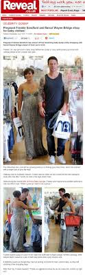 43 best Bump Inspirations images on Pinterest | Celebrity couples ...