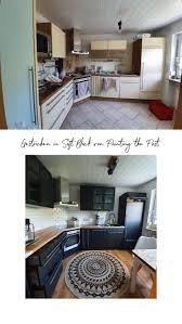 Allerdings ohne fußbodenheizung vor allen im sommer stets kalt. Kuche Streichen Und Renovieren Kitchen Inspiration Design Diy Kitchen Island Kitchen Cabinets