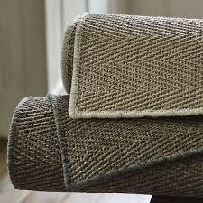 sisal herringbone rug
