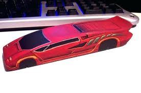 Skateboard Pinewood Derby Car Free Templates Fast