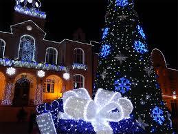 Tipps Für Weihnachtsdekoration Außen