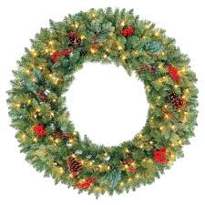 lighted wreaths for windows outdoor lighted wreath window decoration