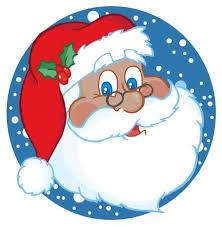 santa claus face images. Brilliant Claus African American Classic Santa Claus Face With Images O