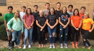 County 2018 Sandwich's Kendall Record Court Homecoming