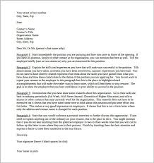 Cover Letter Addressed To Two People 10 Promotion Cover Letters Free Premium Templates
