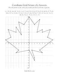 Coordinate Grid Printable Coordinate Grid Printable Math