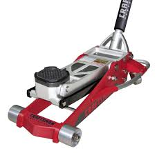 3 ton aluminum floor jack. years ago i was going to buy the craftsman 3 ton aluminum floor jack then found out in reviews that sears will not sell you replacement parts.