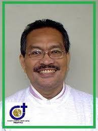HAPPY BIRTHDAY... - Societas Verbi Divini (SVD) - Philippines ...
