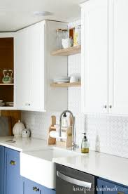 What To Know Before Buying A Farmhouse Sink Houseful Of Handmade