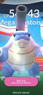 Mega Raid Guide: Top Mega Blastoise Counters In Pokémon GO