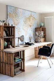 office desk europalets endsdiy. Escritorio Hecho Con Palets O Tarimas | Proyectos Por Intentar Pinterest Pallets, Pallet Furniture And Office Desk Europalets Endsdiy T
