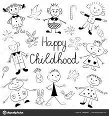 Disegni Di Caramelle Per Bambini Infanzia Felice Bambini Svegli