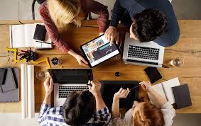 Why hire 1 Digital Agency? - Business Module Hub