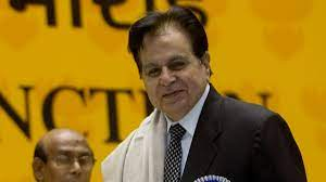 Famous Indian Actor Dilip Kumar Dies at 98