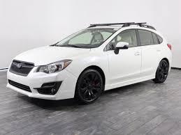subaru impreza 2015 hatchback white. Wonderful White Used 2015 Subaru Impreza In MIAMI FL  498534929 2 In Hatchback White