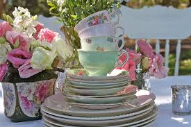 High Tea Kitchen Tea Antiquitea High Tea Perth Hire Service Event Catering