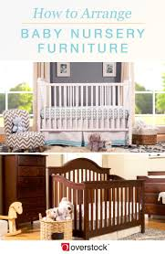 how to arrange nursery furniture. How To Arrange Baby Nursery Furniture