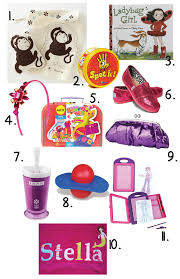 Great ideas for Little Girls Birthday Gifts (5-7 years old) Most under