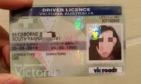 Doha-mokdad Driving Novelty – Licenses