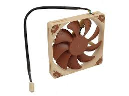 <b>Вентилятор Noctua 92mm</b> 600 2500rpm Chromax Black <b>NF</b> A9X14 ...