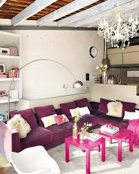 Purple Living Room Design 23 Inspirational Purple Interior Designs You Must See Big Chill