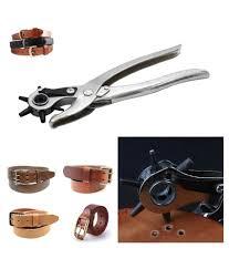 diy crafts leather belt hole punch puncher grommet eyelet plier tool diy crafts leather belt hole punch puncher grommet eyelet plier tool at low