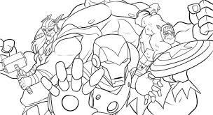 Avengers Civil War 2 Avengers Civil War Coloring Pages Avengers