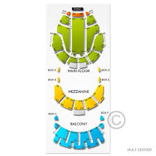 Hult Center Eugene Oregon Seating Chart Hult Center For The Performing Arts Silva Concert Hall Tickets
