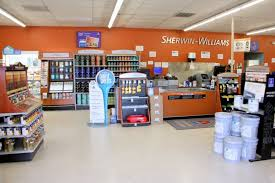 sherwin williams paint see inside retail west berlin nj google business view interactive tour merchant view 360