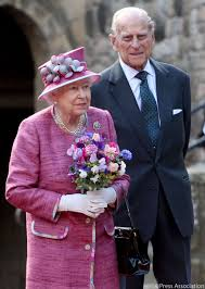 Prince philip and the queen during the monarch's diamond jubilee in 2012. The Royal Family On Twitter Happy 72nd Wedding Anniversary To The Queen And The Duke Of Edinburgh Who Were Married On This Day In Westminster Abbey Happyanniversary Https T Co Rqlmz3dreb