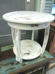 distressed rustic coffee table rustic white coffee table distressed white side table distressed end table white distressed rustic coffee table