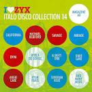 I Love ZYX: Italo Disco Collection 14