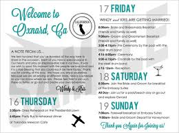 wedding weekend itinerary template not sure how to design a Wedding Week Itinerary Template weekend schedule template 7 free sample, example format wedding week itinerary template design