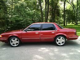 nickswhip 1993 buick centurylimited sedan 4d specs, photos buick wiring diagrams free at 1993 Buick Century Wiring Diagram