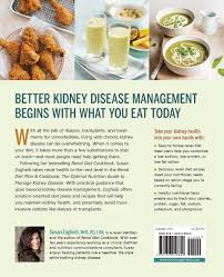 Dialysis Patient Diet Chart Renal Diet Plan And Cookbook The Optimal Nutrition Guide To