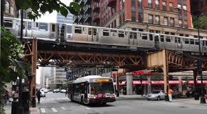 Chicago Department Of Transportation Organizational Chart Cta Overview Structure Mission Values Etc Cta