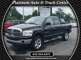 2007 Dodge Ram 1500 for Sale (with Photos) - CARFAX