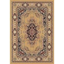 pioneering 10 x 16 area rug spectrum chelsea traditional persian beige runner 1 7 3