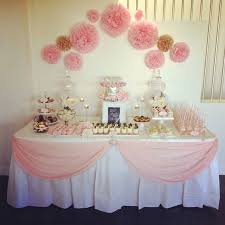 Baby Shower Ideas  Baby Shower Party Ideas  Party CityBaby Shower Party Table Decorations