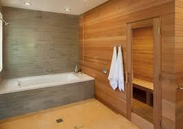 Hillsborough Master Bath modern-bathroom